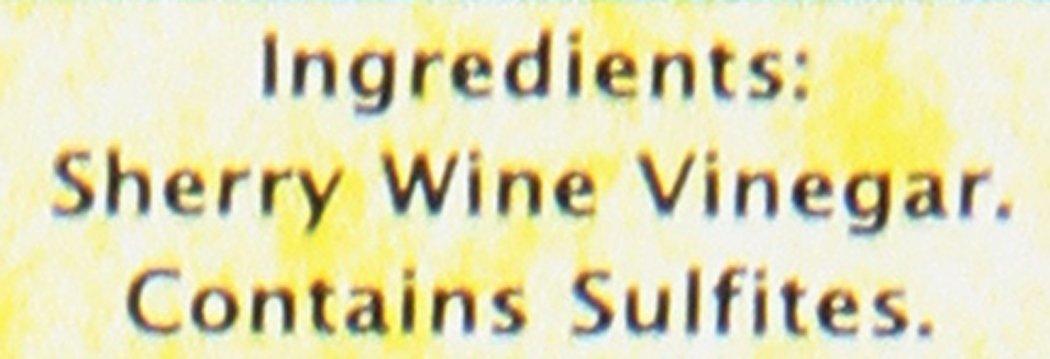 Domaine Des Vignes Sherry Vinegar, 169.07 Ounce by Domaine des Vignes