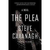 The Plea: A Novel (Eddie Flynn)