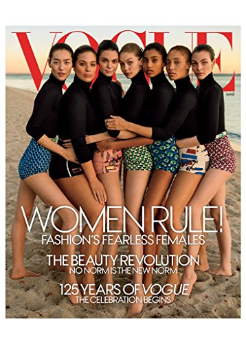 Click for larger image of Vogue