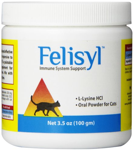 Felisyl Immune System Support (3.5 oz)