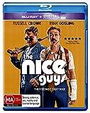 The Nice Guys [Blu-ray + Ultra Violet] [NON-USA Format / Region B Import - Australia]