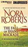 img - for The Fall of Shane Mackade(CD-Audio) - 2015 Edition book / textbook / text book