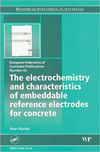 The Electrochemistry and Characteristics of Embeddable