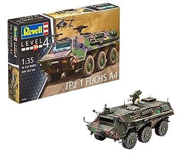Revell- Maqueta de Tanque TPz 1