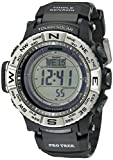 Casio Wristwatches (Model: PRW3500-1CR): more info