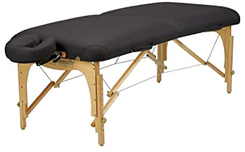 the inner strength massage table company makes quality massage tables in its own factory from the