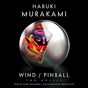 Wind/Pinball Audiobook