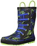 Western Chief Kids Ollie Sneaker Boot Royal Blue 13