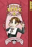 Gakuen Alice: v. 1 by Higuchi, Tachibana (2008) Paperback