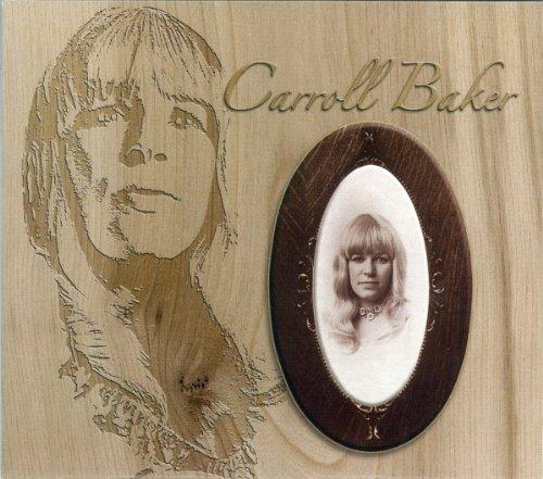 CD : Carroll Baker - Carroll Baker (Canada - Import)