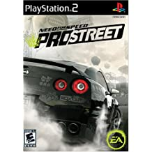 Need for Speed: Prostreet - PlayStation 2