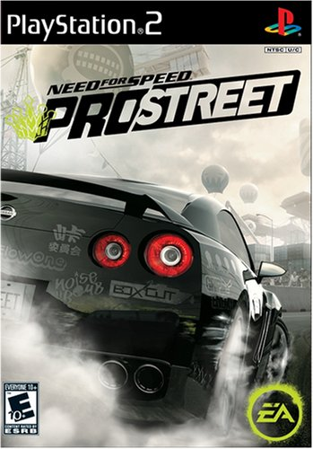 ps2 games need for speed - 5