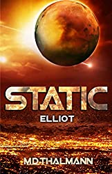 Elliot: Static Saga Vol. 2 (Static Redux)