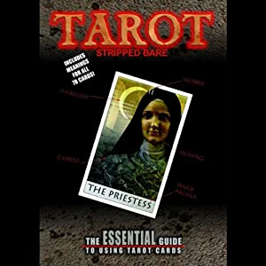 Tarot Stripped Bare Audiobook