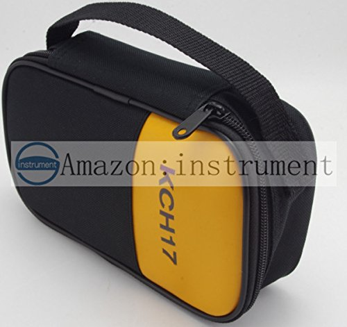 KCH17 Soft Carrying Case/bag for fluke hioki sanwa Kyoritsu