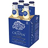 Crispin All Natural Hard Apple Cider - Original 4 pk