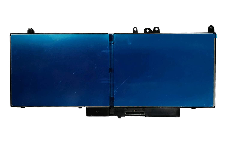Batterie Dell P//N: R9/X M9 Original Dell Latitude 5000/14/E5450/51/WH capacit/é 4/cellules Type G5/M10 F5WW5