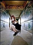 Shirley Manson 18X24 Gloss Poster #SRWG114385