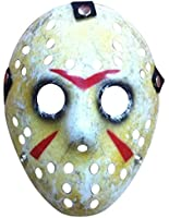Friday The 13th Jason Voorhees Hocke Mask