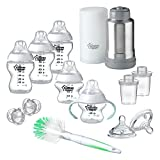 Tommee Tippee Closer to Nature Newborn Baby