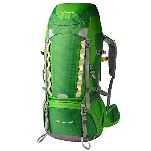 Mountaintop Hiking Backpack