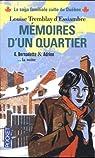 Mémoires d'un quartier, Tome 6 : Bernadette & Adrien... La suite par Tremblay-d'Essiambre