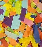Multicolor Tissue Confetti