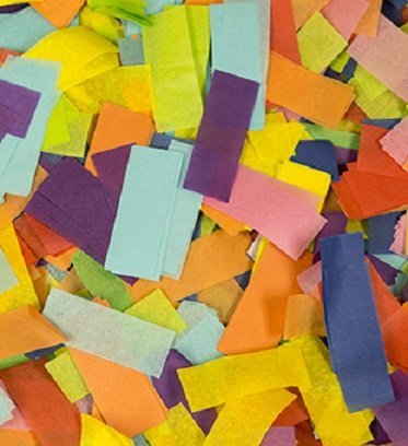 The 8 best confetti