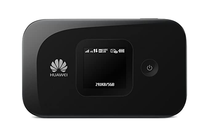 Huawei E5577s-321 150 Mbps 4G LTE Mobile WiFi Hotspot (4G LTE in Europe,  Asia, Middle East, Africa & 3G Globally) Unlocked/OEM/Original from Huawei