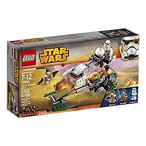 LEGO Star Wars Ezra's Speeder Bike - 5148 2Bcz2qlL - LEGO Star Wars Ezra's Speeder Bike