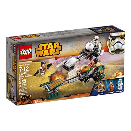 LEGO Star Wars Ezra's Speeder Bike ()