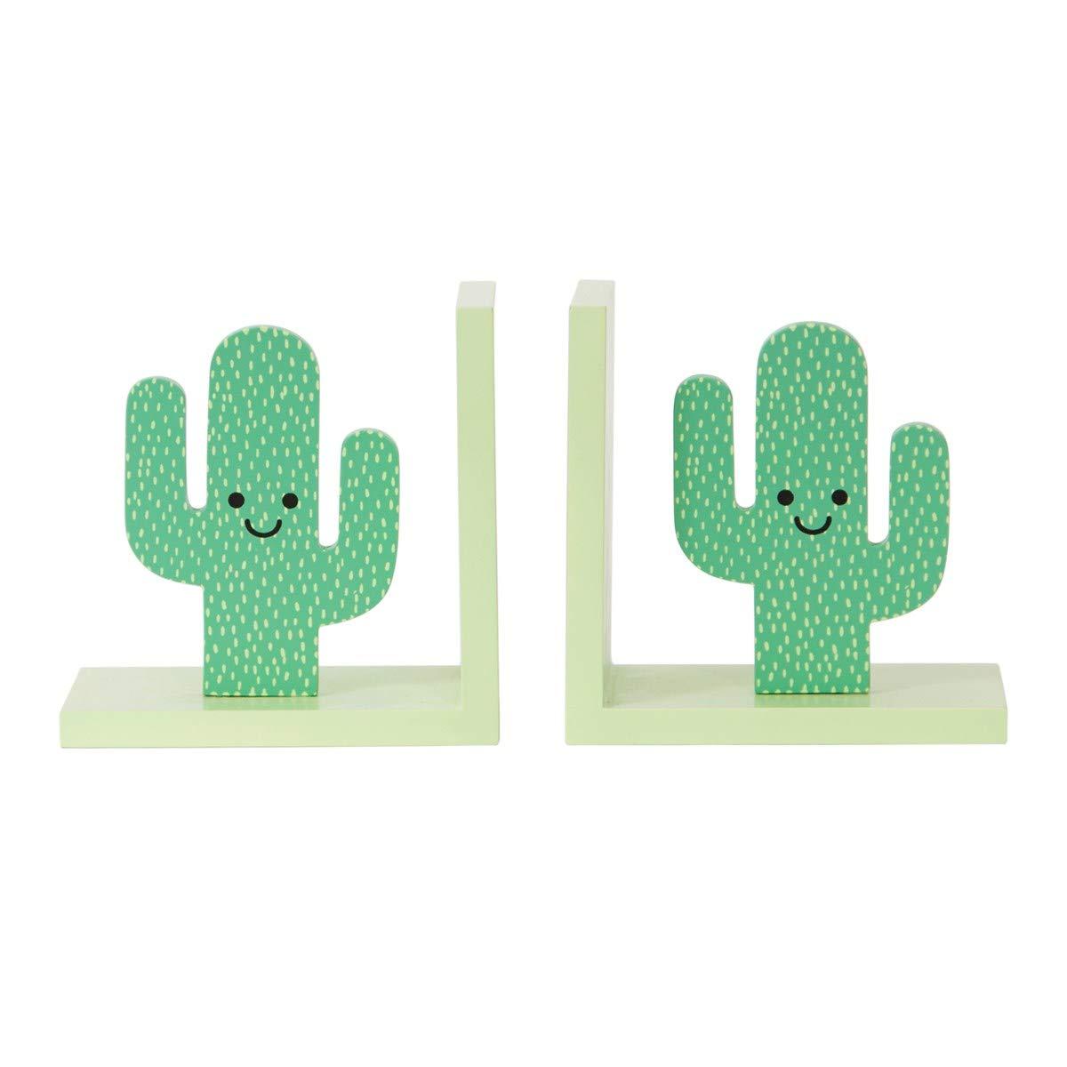 Sass & Belle Happy Kaktus Buchstützen