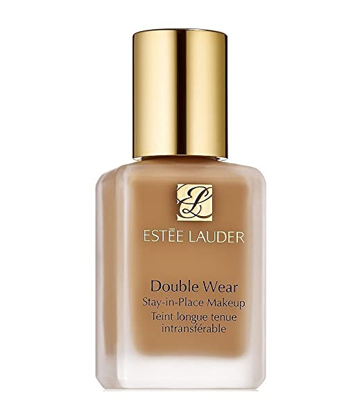Estée Lauder 'Double Wear' Stay-in-Place Liquid Makeup #3C2 Pebble- 1oz