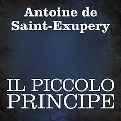 Il Piccolo Principe [The Little Prince]