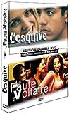 L'esquive / la faute à Voltaire - Coffret 2 DVD