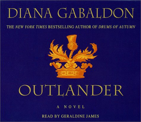 Outlander by Random House Audio