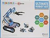 Makeblock Ultimate Robot Building Kit for Radioshack