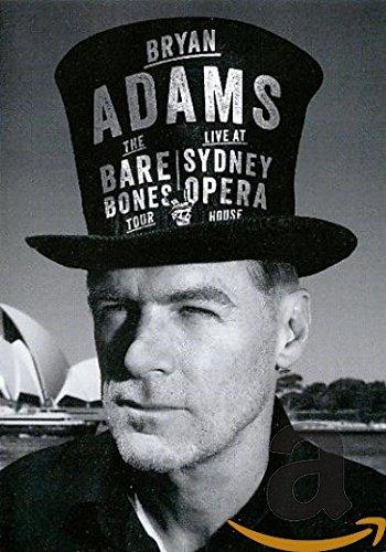 DVD : Bryan Adams - Live At Sydney Opera House (NTSC Format)