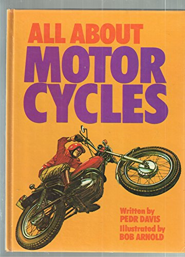 All About Motorcycle - 5