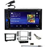 Pioneer DVD/CD Bluetooth Receiver iPhone/Android/USB For 2007-2009 Honda CR-V
