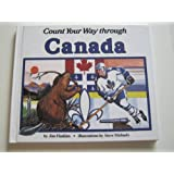 Count Your Way Through Canada (Count Your Way (Pb))