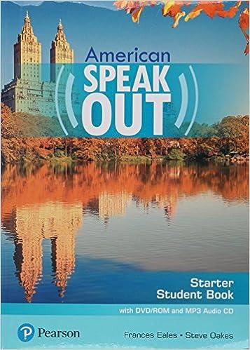 American Speakout Starter
