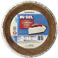 MI-DEL Gluten Free Graham Pie Crust 200g