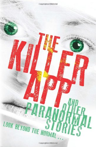 Download The Killer App and Other Paranormal Stories pdf epub