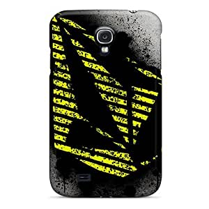 Rewens Case Cover For Galaxy S4 - Retailer Packaging Volcom Stone Protective Case