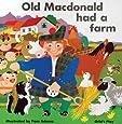 Old Macdonald had a Farm (Classic Books with Holes Board Book)