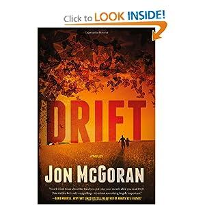 Drift Jon McGoran