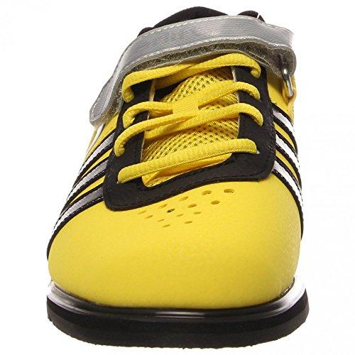 adidas Powerlift 2 Zapatilla de Halterofilia Adulto Yellow