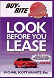 Look Before You Lease: Secrets of Smart Vehicle Leasing Second Edition