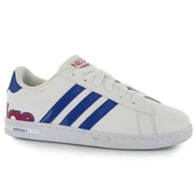 girls adidas trainers size 1